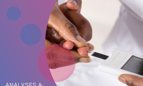 Le rôle des analyses dans la surveillance du #diabète
